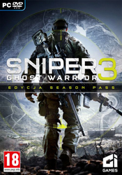 Sniper: Ghost Warrior 3 Gold Edition (2017) PC | Repack от xatab