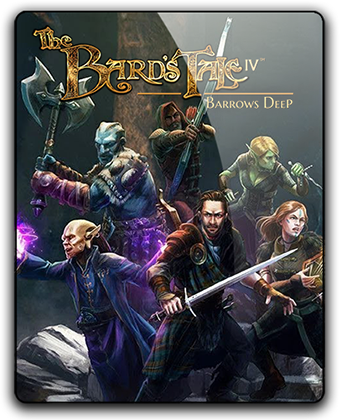 The Bard's Tale IV: Director's Cut (2018) PC | RePack  by xatab