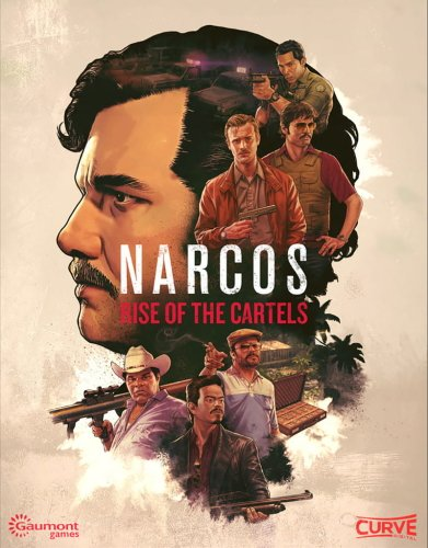 Narcos: Rise of the Cartels (2019) RePack от