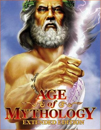 Age of Mythology: Extended Edition [v 2.7.911 + DLC] (2014) РС | RePack от