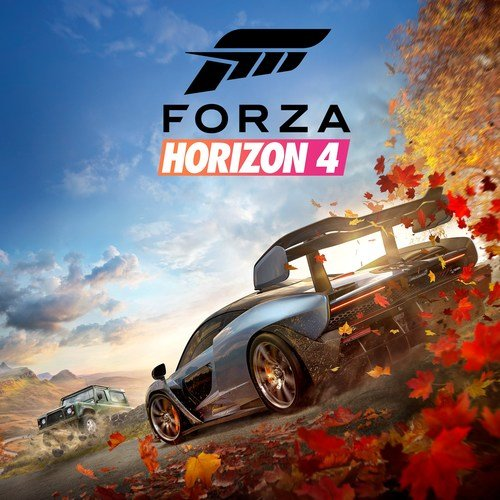 Forza Horizon 4: Ultimate Edition [v 1.460.859.2  + DLCs]