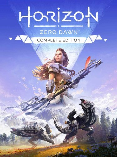 Horizon: Zero Dawn - Complete Edition [v.1.0.10.5/6278995 (44600)]
