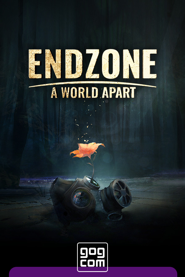 Endzone A World Apart Save the World Edition [GOG] (2021) PC | Лицензия