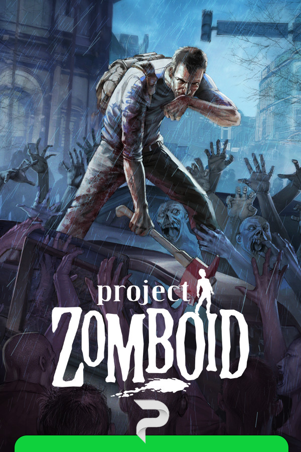 Project Zomboid [Portable] (Early Access) PC | Лицензия