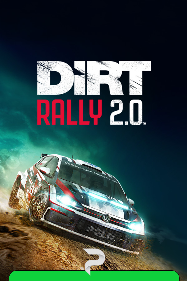 DiRT Rally 2.0 Game of the Year Edition v. 1.18.0 (2019)