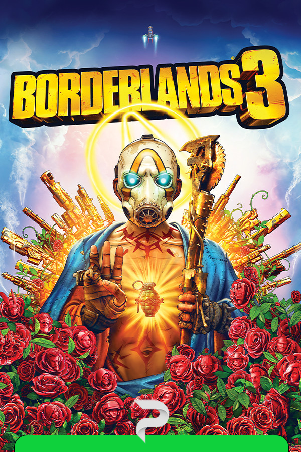 Borderlands 3: Director's Cut (2019) PC | Лицензия