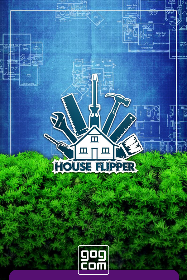 House Flipper [GOG] (2020) PC | Лицензия
